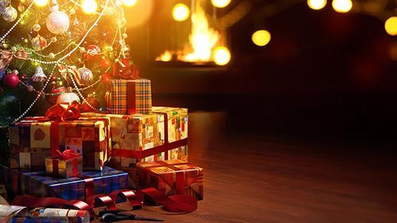 <span>Book a Visit</span>with Santa